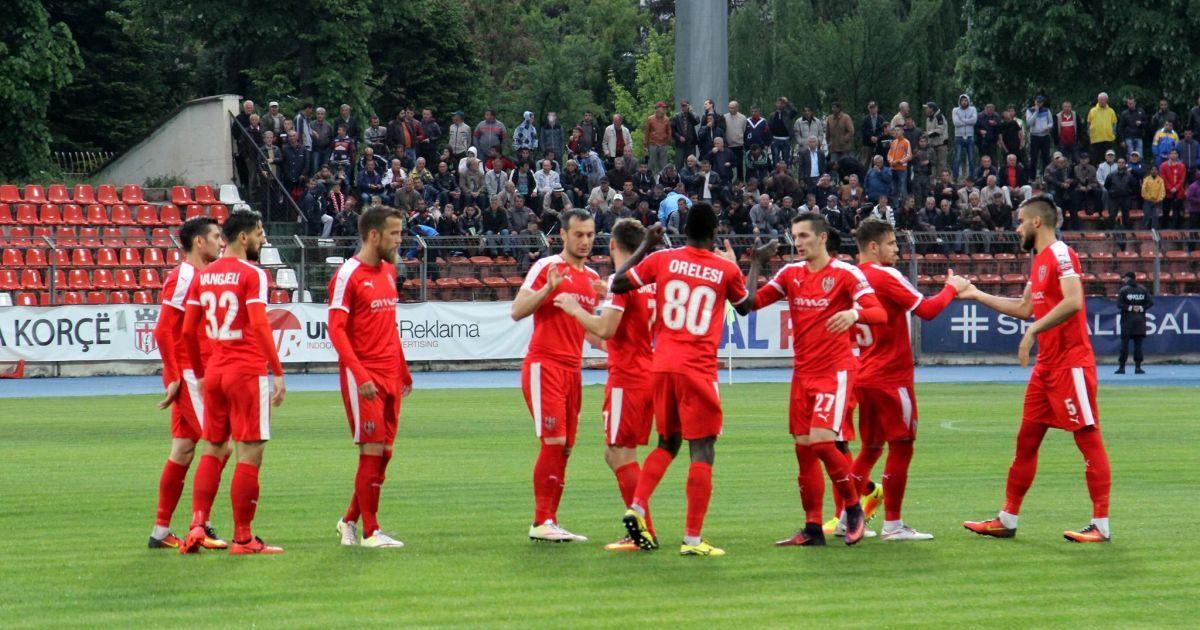 Албанський клуб позбавили титулу чемпіона через договірні матчі