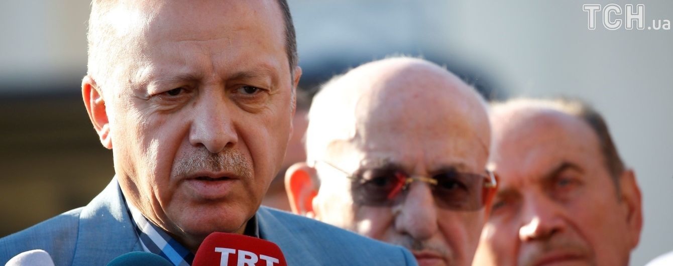 Вибух в Одесі та перемога Ердогана на виборах у Туреччині. П'ять новин, які ви могли проспати