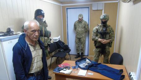 """Агент ФСБ и экс-военный Приднестровья: журналист рассказал о """"вербовщике"""" СБУ в Одессе"""