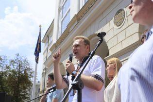 Трезво мыслящие: Садовый не исключает объединения с Гриценко и Вакарчуком на парламентских выборах