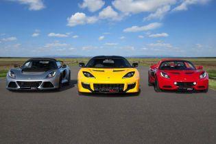 Geely подарит бренду Lotus новую жизнь и мировой рынок