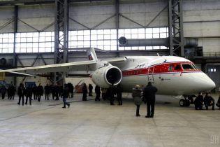 У Росії заявили про вихід із проекту випуску Ан-148