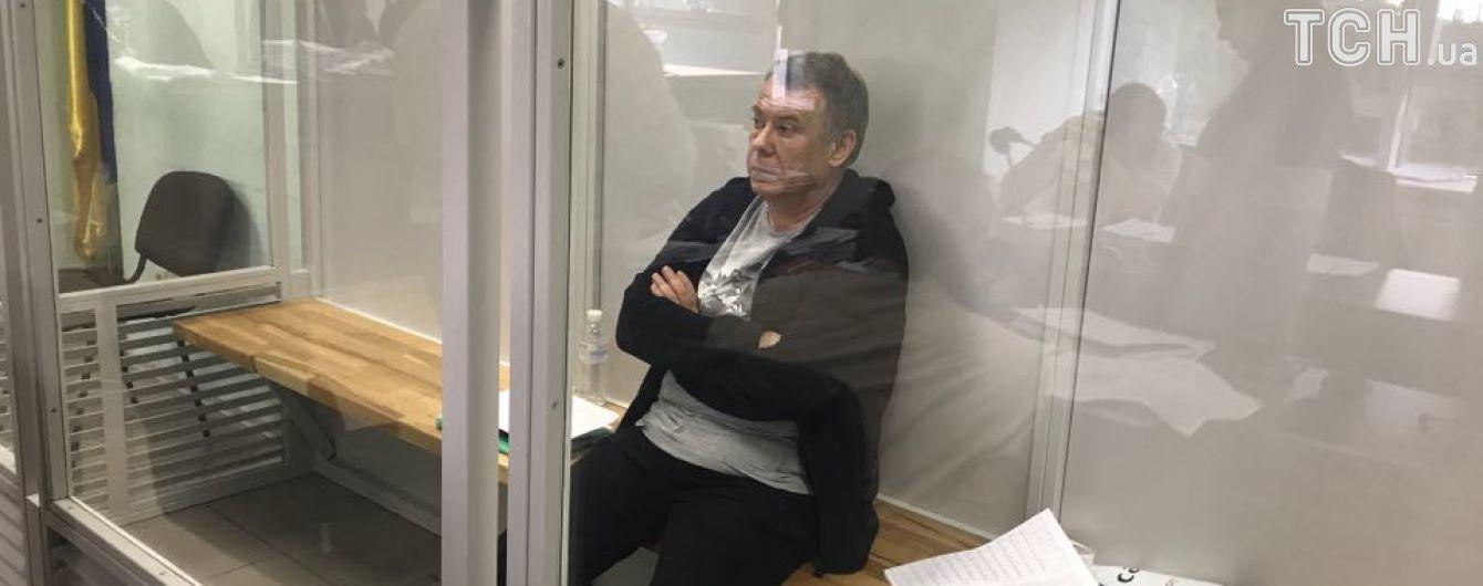 Добкин хочет взять на поруки главу налоговой Харьковщины времен Януковича