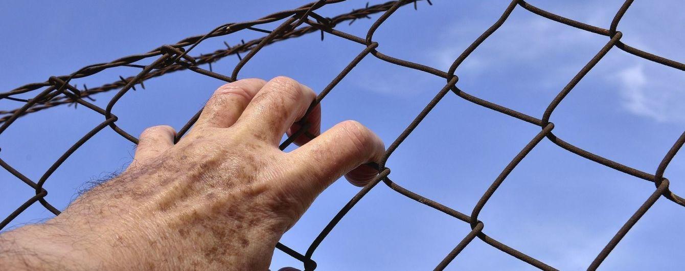 Жителя Одесской области приговорили к 13 годам за брошенную в полицию гранату