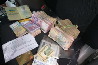 """В Одессе ликвидировали """"конверт"""" с месячным оборотом в 30 млн гривен"""