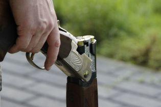 На Київщині мисливець застрелив людину, переплутавши її зі звіром