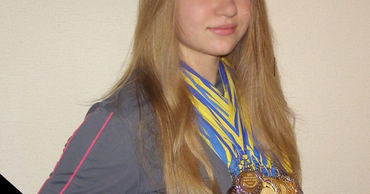 Олена Савченко