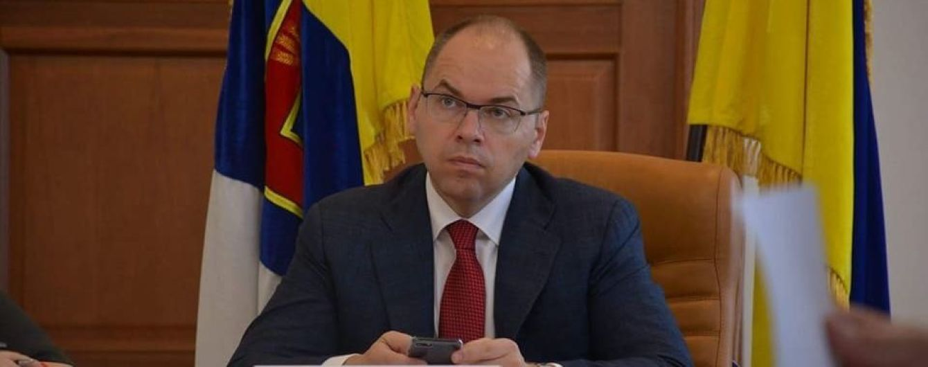 Председатель Одесской ОГА отказался покидать свой пост – считает указ президента незаконным
