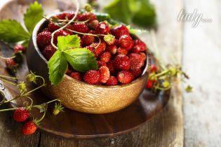 Лесная земляника: магия и комплекс витаминов