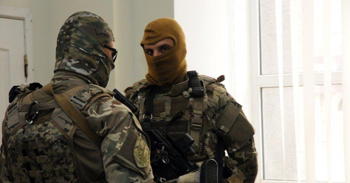 ГПУ и Нацполиция провели обыски в Министерстве соцполитики
