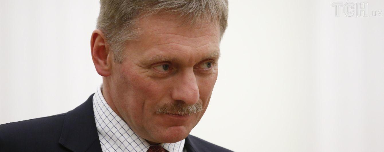 """У Путина хотят защищать православных в Украине """"политико-дипломатическими мерами"""""""