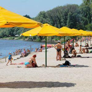 Минздрав обнародовал карту опасных для украинцев пляжей