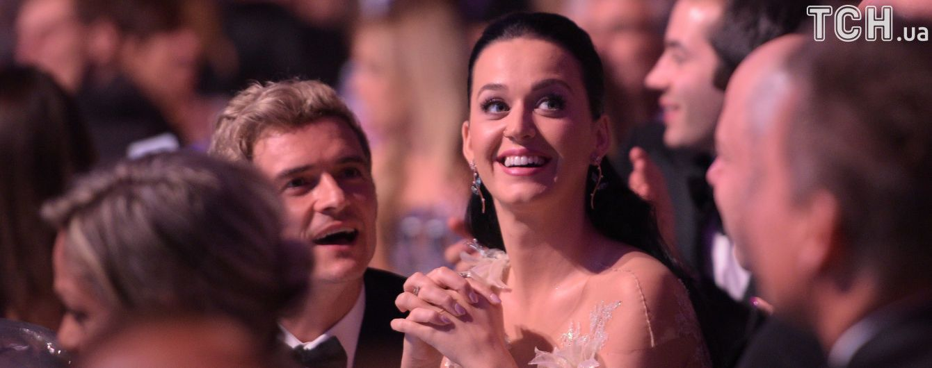 Кэти Перри и Орландо Блум возобновили отношения по инициативе певицы – инсайдер