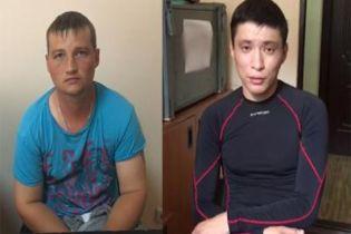 Задержанным на границе с Крымом работникам ФСБ грозит депортация и статус нон грата