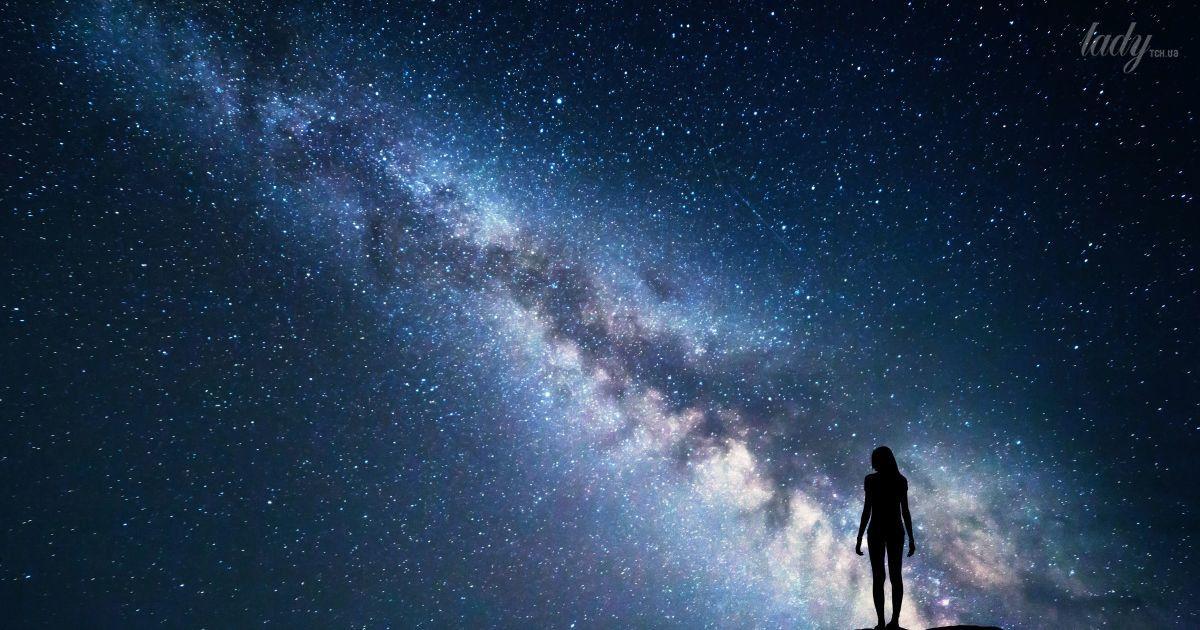 Почему ночь – время женщины