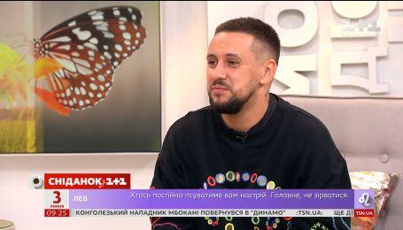 """MONATIK поделился впечатлениями от проекта """"Голос.Діти"""""""
