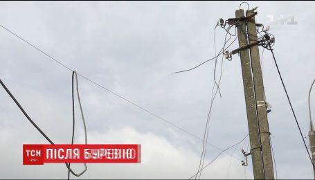 Синоптики попередили про наближення грозових дощів на заході України