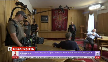"Съемки второго сезона ""Слуга народа"" уже начались"