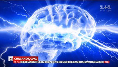 ТОП-7 продуктів для роботи мозку