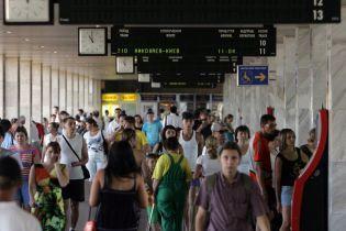 Когда в вагоне - ад. Что следует помнить о поездках в украинских поездах