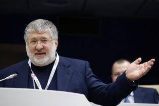О России, МВФ и влиянии на Зеленского. Главное из интервью Коломойского New York Times