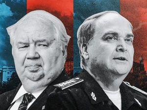 Кисляк vs Антонов: чому Росія змінює посла в США