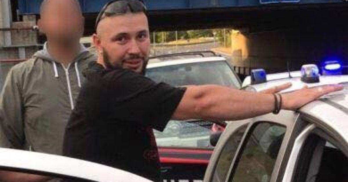 Адвокат Маркива хочет привезти итальянских прокуроров и журналистов на Карачун