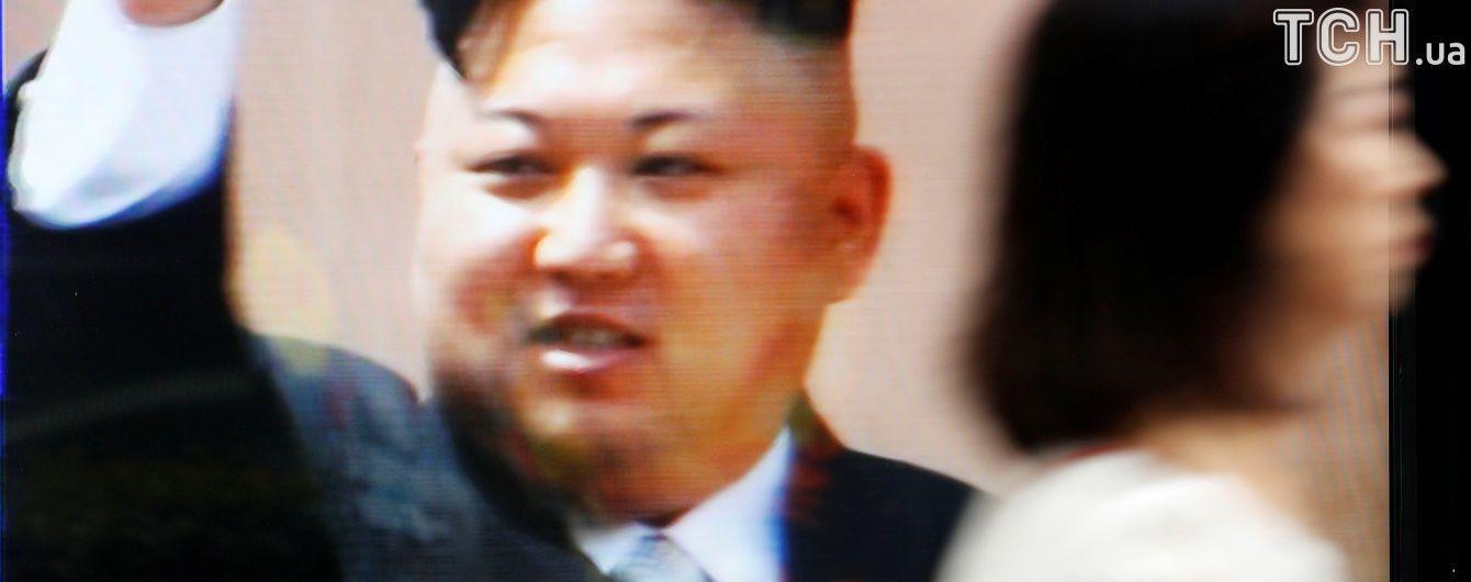 """КНДР пообіцяла США ще більше """"подарунків"""" у відповідь на тиск"""