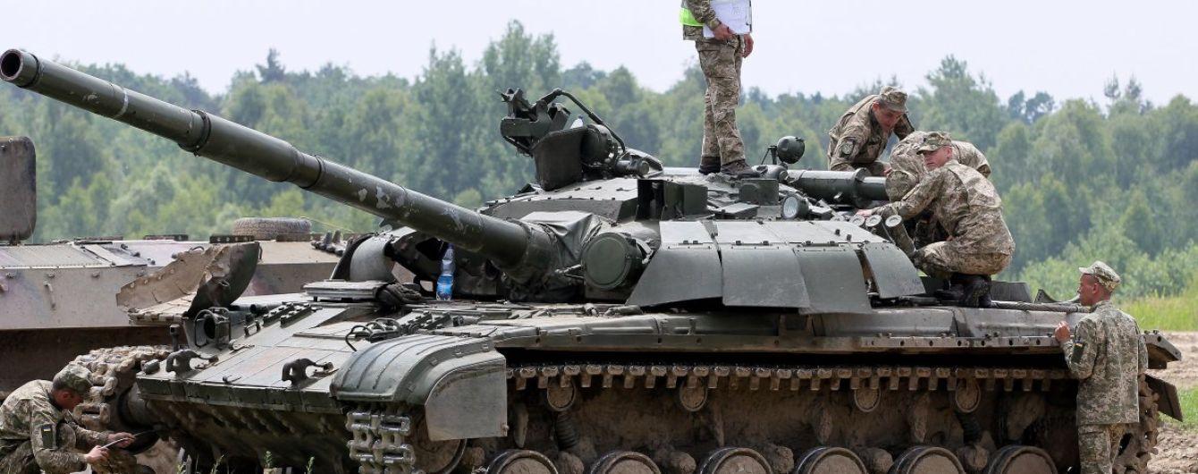 Україна збільшить оборонний бюджет на 10 млрд гривень