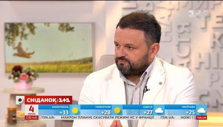 Хірург Ростислав Валіхновський розповів про гіпермастію