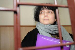 """Суд начал рассматривать апелляцию террористки """"ДНР"""" """"Терезы"""" через два года после вынесения приговора"""