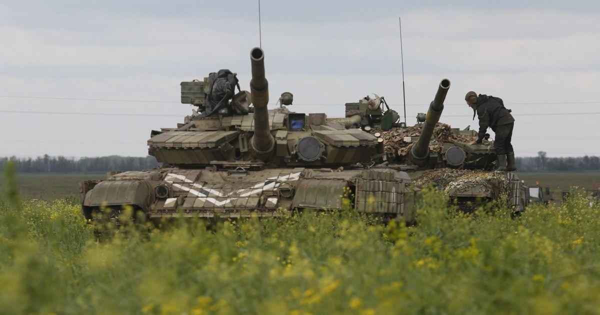 В зоне АТО погибли четверо украинских военных