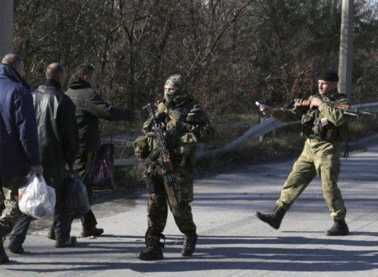 """Бойовики """"ЛНР"""" заявили про готовність передати Україні півсотні ув'язнених"""