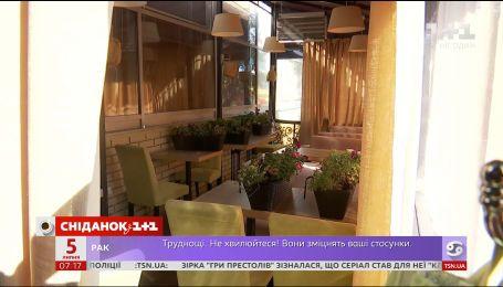 Шокирующие результаты проверки украинских ресторанов