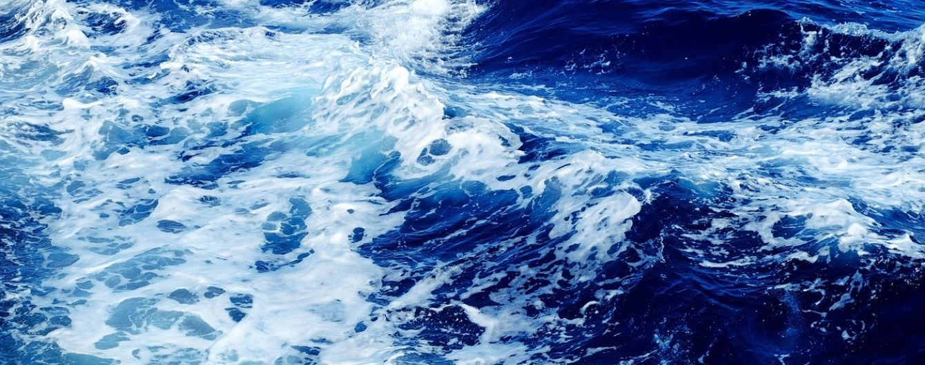 Ученые предупредили о существенном повышении уровня Мирового океана к концу века