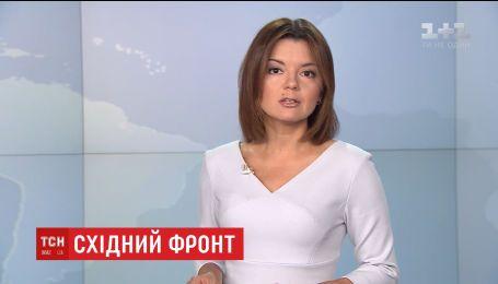 Двоє українських воїнів зазнали поранень на передовій