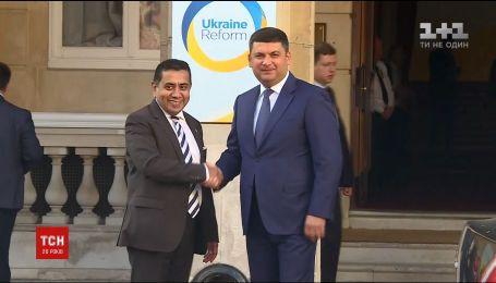 У Лондоні починається конференція з питань реформ в Україні
