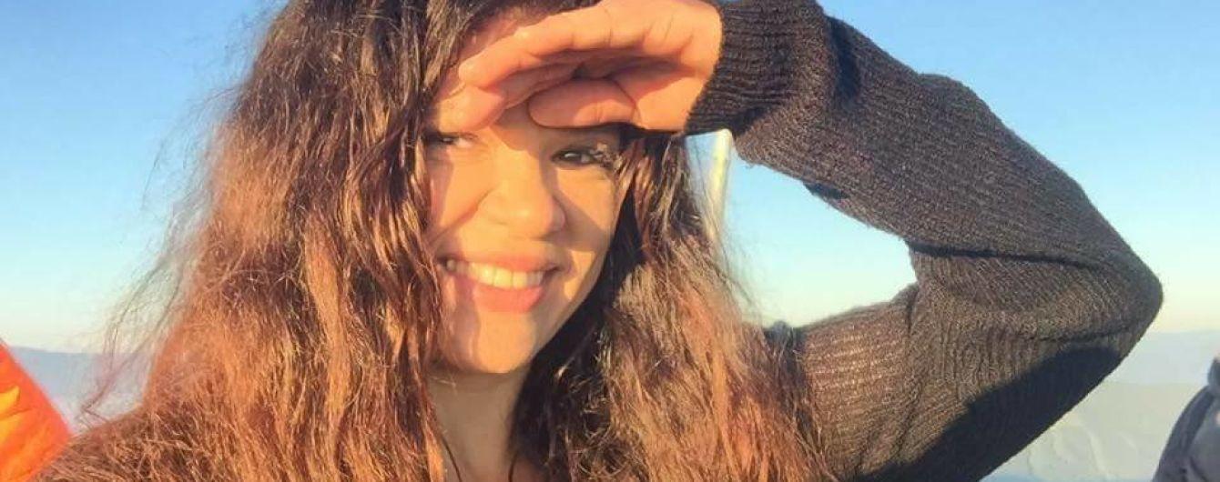 """Руслана вспомнила, как во время поездки в """"ДНР"""" у нее на глазах убили охранника Захарченко"""