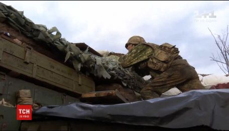 Боевики обстреляли Широкино и Павлополь из минометов большого калибра