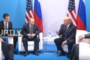 Новые подробности переговоров Путина и Трампа. Пять новостей, которые вы могли проспать