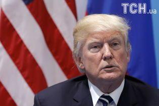 Трамп анонсировал обращение к нации из-за ситуации на границе с Мексикой