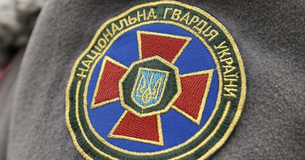 Порошенко підписав указ про призов на строкову службу до Нацгвардії