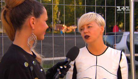 Солистка ONUKA прокомментировала, что выступление группы на Евровидении не транслировали