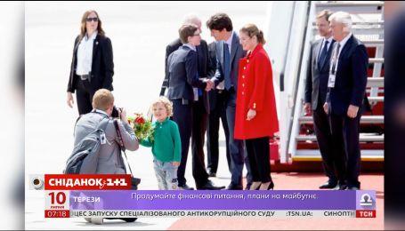 """Чем удивили политики на саммите """"Большой двадцатки"""""""