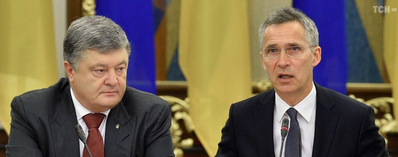 У Украины есть три задания на саммите НАТО - посол