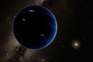 У Сонячній системі може бути ще одна планета, схожа на Марс
