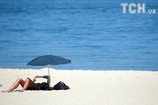 Вчені прогнозують аномальну спеку наступні 5 років
