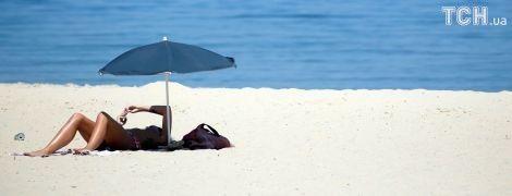 Ученые прогнозируют аномальную жару следующие 5 лет