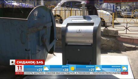 Чому нові київські смітники змушують екологів бити на сполох