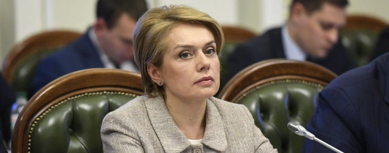 Гриневич объяснила, что изменится для директоров и учителей с принятием нового закона об образовании